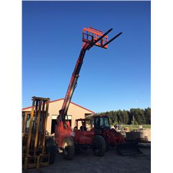 Skytrak zoom boom 8000lb (serial#10327, 3554 hours) absolutely mint condition and works perfectly. W