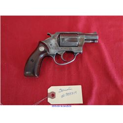 CHARTER ARMS 38 SPECIAL