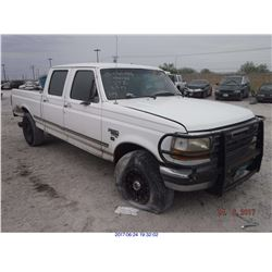 1997 - FORD F-250