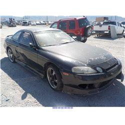 1993 - LEXUS SC300
