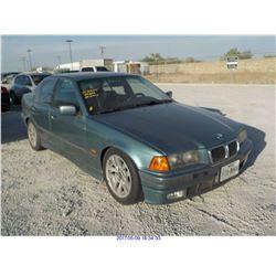 1997 - BMW 328I