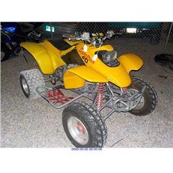 2003 - HONDA ATV