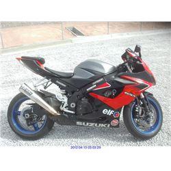 2006 - SUZUKI GSX-R1000