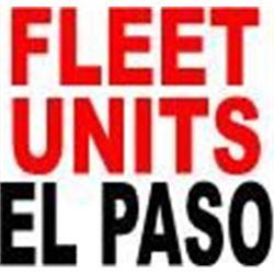 EL PASO, TX FLEET