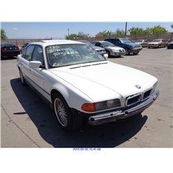 1995 - BMW 7-SERIES
