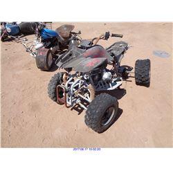 ATV 4-WHEELER
