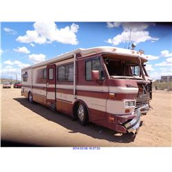 1987 - Gillig Bus