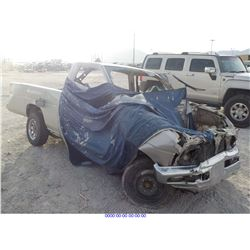 1997 - NISSAN PICKUP // PARTS ONLY
