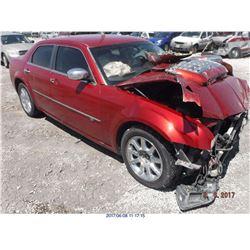 2008 - CHRYSLER 300