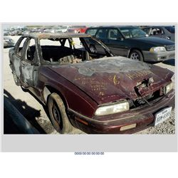 1996 - BUICK REGAL  // PARTS ONLY