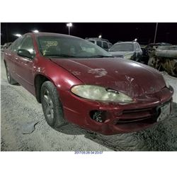 2003 - DODGE INTREPID