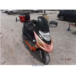 2007 - MOTOR SCOOTER