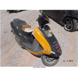 2012 - ITALIKA XS125