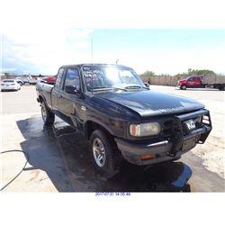 1994 - MAZDA B4000