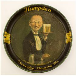 Hampden Beer Tray
