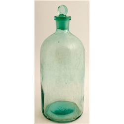 Old Goldfield Bottle