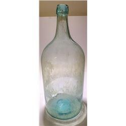 Huge Whittled Bottle found in Goldfield, Nevada