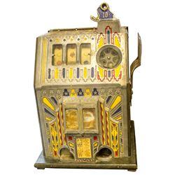 Pace Comet Slot Machine
