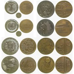 Israel State Medals