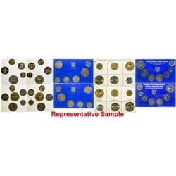 Israeli Mint Sets 2