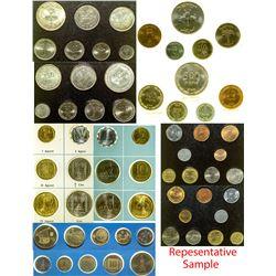 Israeli Mint Sets 3