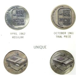 Kadman Museum Medals