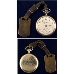 Keller's Loaner Watch, V&T Railroad