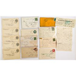 Lyon County, Nevada Postal History Group
