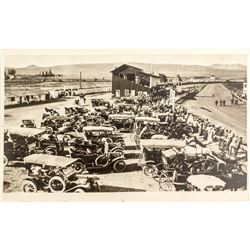 RPC of Reno Race Track