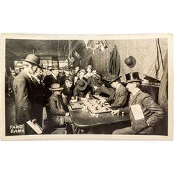 Two Reno RPC Gambling Postcards