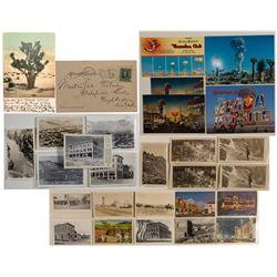 Nevada Postal History Group
