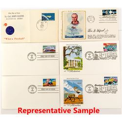 First Day Cover Collection 2