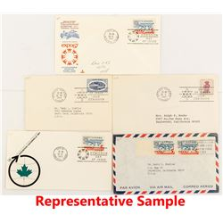 Canadian First Day Covers 2