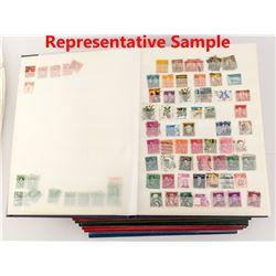 U.S. Stamp Albums 2