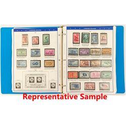 U.S. Stamp Albums 3