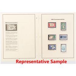 U.S. Stamp Albums 4