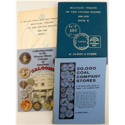 Token Collecting Books