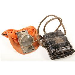 Justrite Carbide Apparatus