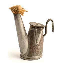 Felix Oil Wick Lamp