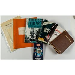 Library of Publications on Explosives