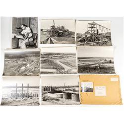 Freeport Nickel Mine at Moa Bay Cuba: Photographs