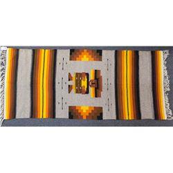 Mexican Weaving/Rug