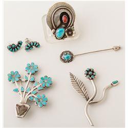 Native American Jewelry Group