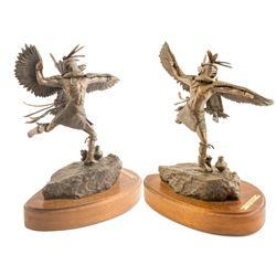 Eagle Dancer, Wm. Klesert