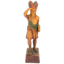 Austin Prod AP 1693: Indian Chief