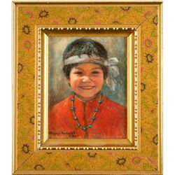Happy Child by Mary Chadwell