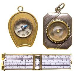 Jewelry Scientific Devices
