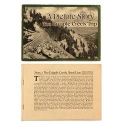 The Cripple Creek Trip (1915 Photo Booklet)