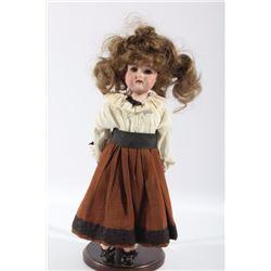 Early Armand Marseille Dolly Face Doll Mold 370