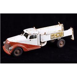 Buddy L No. 646 Fire & Chemical Truck c. 1948-1951